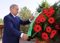 И.Каримов 9 мая