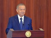 И.Каримов 06.06.2014