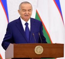 Каримов Итоги 2015 г