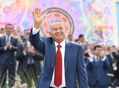И.Каримов 2.1 21.03.2016