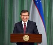 Мирзиёев 7 декабря