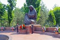 9 мая - день памяти и почестей