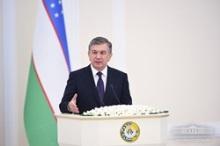 Послание Президента Узбекистана Олий Мажлису