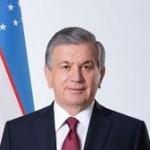 Новогоднее поздравление Шавката Мирзиёева народу Узбекистана