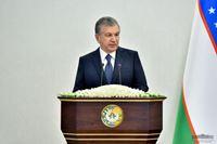 Президент обратился к народу в связи с ситуацией вокруг коронавируса