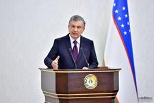 Шавкат Мирзиёев 29.04.2020 г.