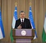 Выступление Президента Республики Узбекистан Шавката Мирзиёева на торжественной церемонии, посвященной  75-летию Великой Победы и Дню памяти и почестей